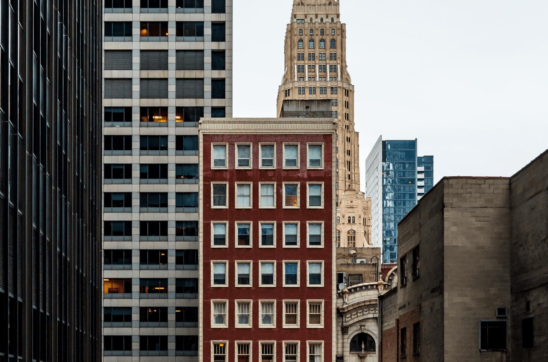 City Pads Chicago